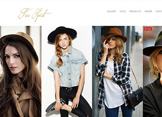 Free Spirit Hat Store